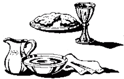 Clipart Maundy Thursday   Free Images at Clker.com - vector clip art  online, royalty free & public domain
